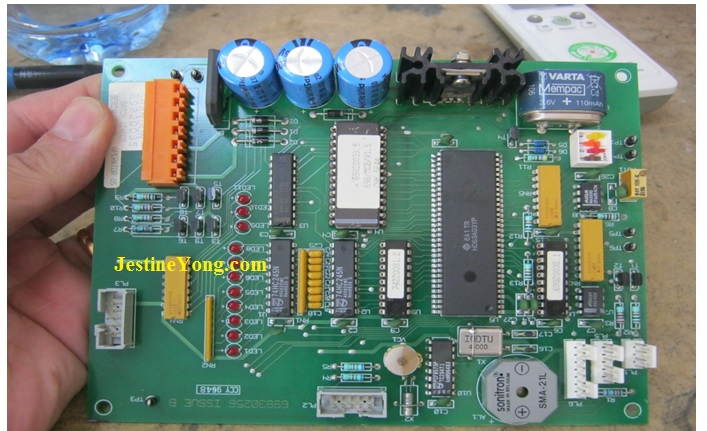 medical board repair