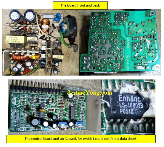 power supply tips and tricks repair from India