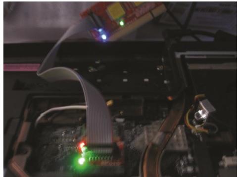 mpcie test card qiguan computer