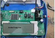 electronics scale repair