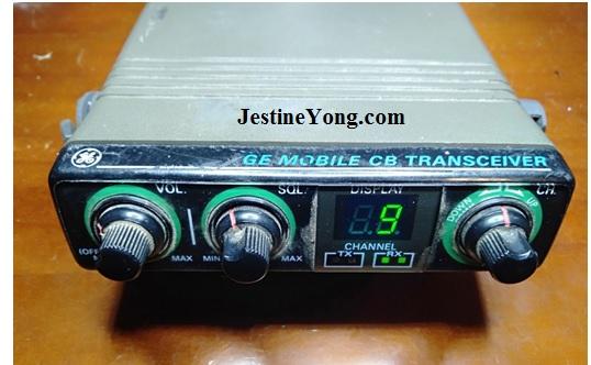 fixing cb radio