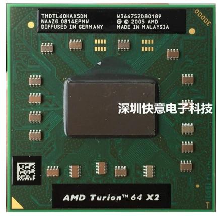 TMDTL60H AX5DM Cpu