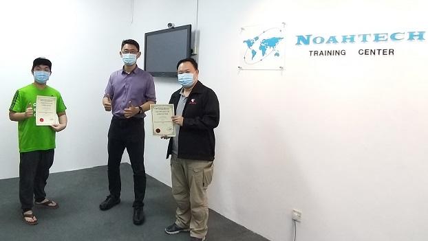 electronics training in malaysia