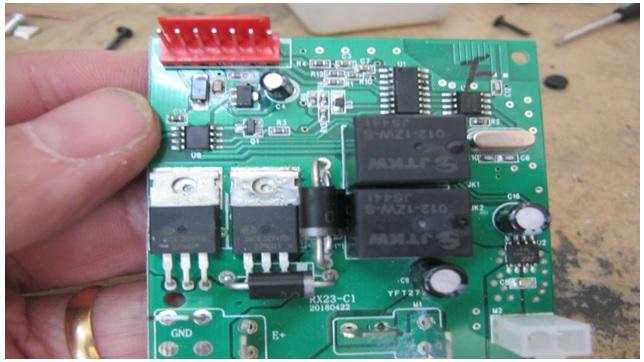 toy board repair