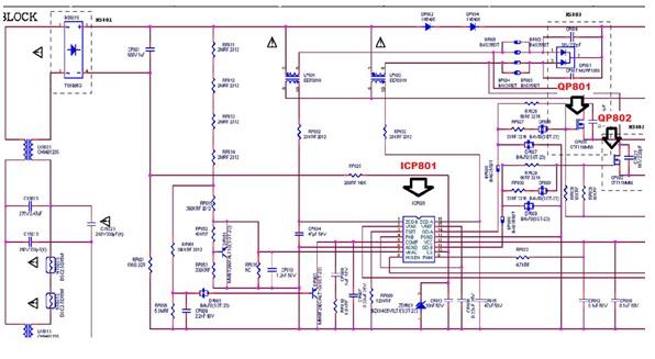 samsung curve led 55 inch schematic diagram