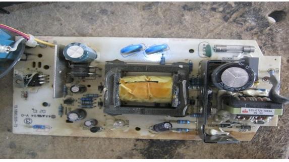 how to repair makita charger