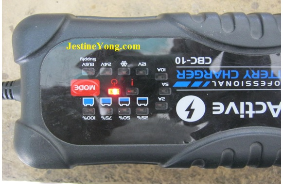 how to repair and fix battery charger