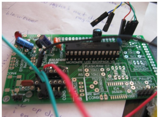 MPLAB's IPE v5.45 programmed PIC fix