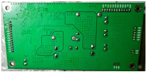 how to fix led tv driver board