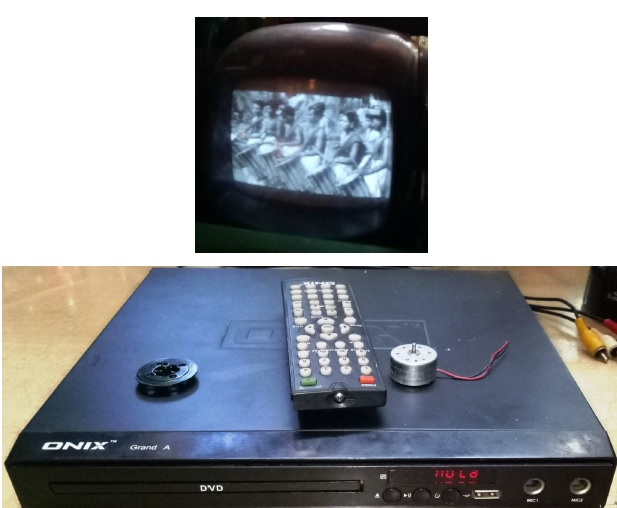 how to repair and fix dvd player tray problem