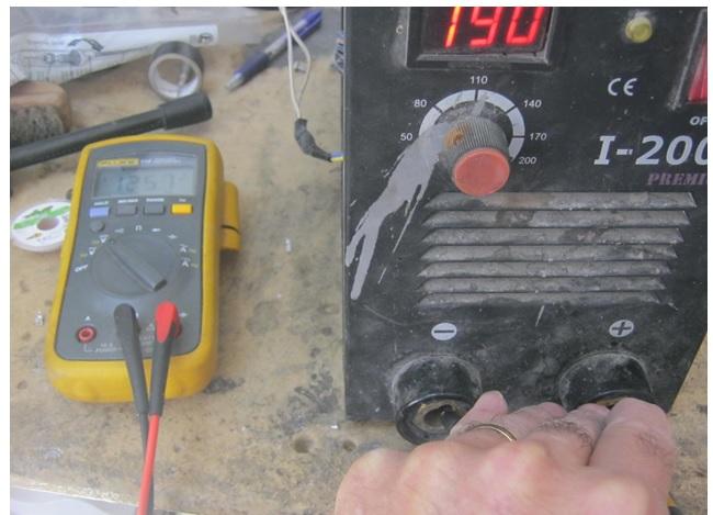 how to repair zika welder