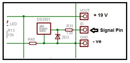 lenovo power adapter circuit schematic diagram