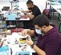 electronic repair course for sri langka student