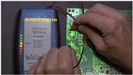 "Hisense 50"" Smart TV Struck By Lightning Repaired"