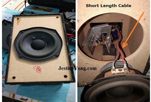 speaker troubleshooting
