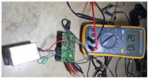 smps transformer live tester