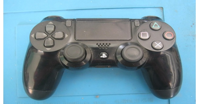 how to clean ps4