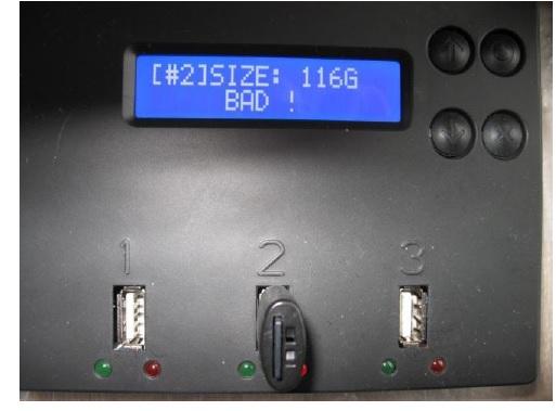 usb memory tester startech