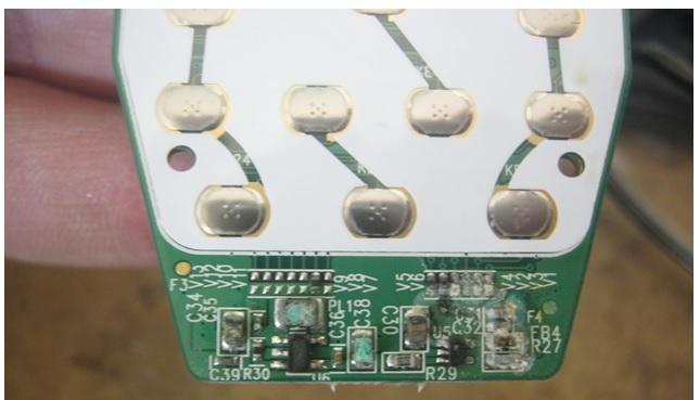 how to repair and repair tv remote control