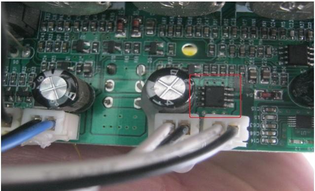 speaker active fix