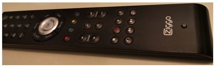 how to fix tv remote control