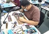 electronics repair training