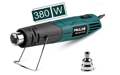 380 watt heater gun