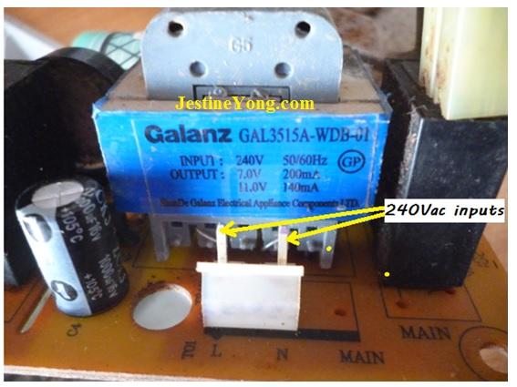 ramtons microwave oven repair