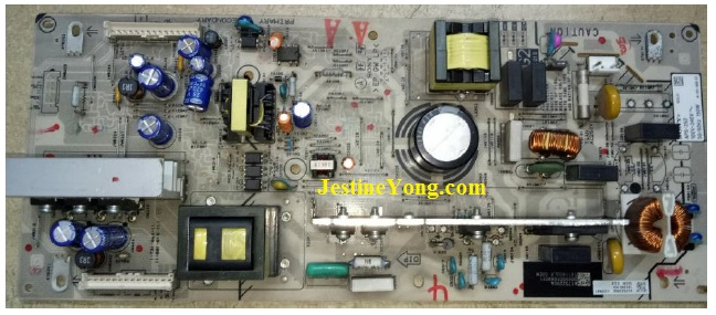 how to repair sony lcd tv