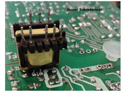 fixing atx power supply