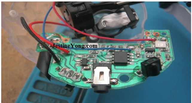 how to fix and repair charging port