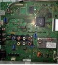 Panel Replaced In SONY BRAVIA LCD TV MODEL KLV-32BX300 After All Cutting Tricks Failed