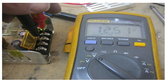 how to repair a switch mode power supply