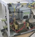 No Heating In Microwave Oven Repaired