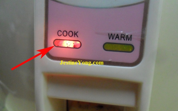 rice cooker fix and repair