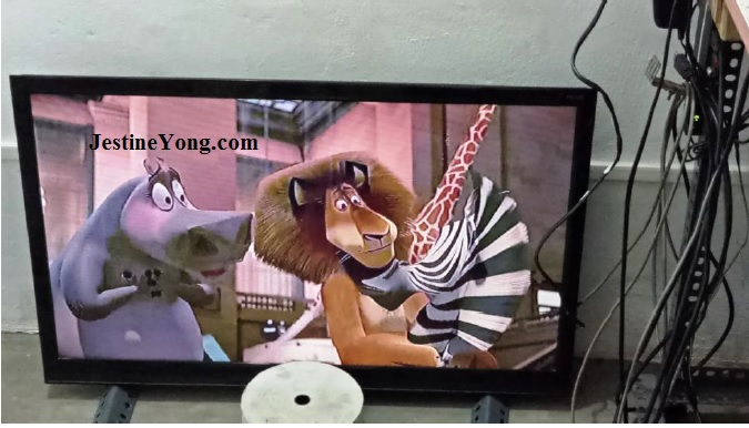 how to fix and repair sony led tv