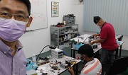 technical courses in malaysia