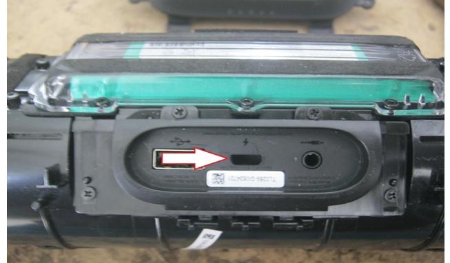 charging port bluetooth repair