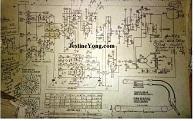 Philips valve radio repair