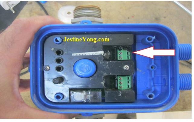 water pump repair and fix