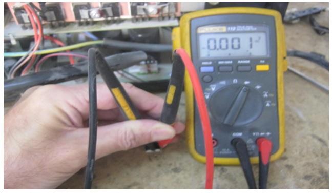 how to repair zika welding machine