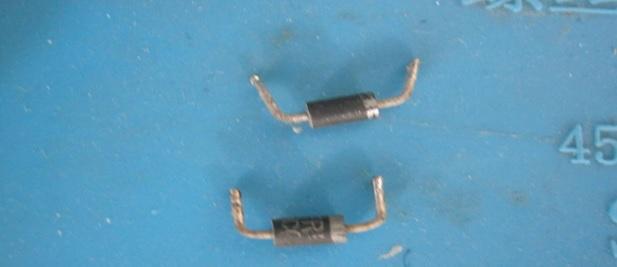 fr104 diode cracked