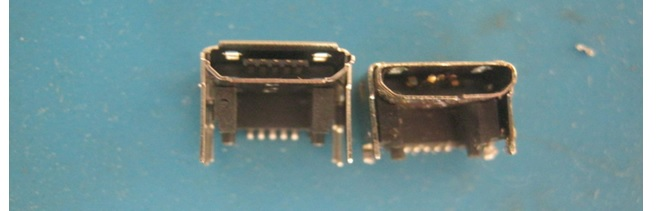 CHARGING PORT SPARE PART