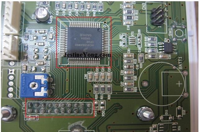 dental circuit board repair