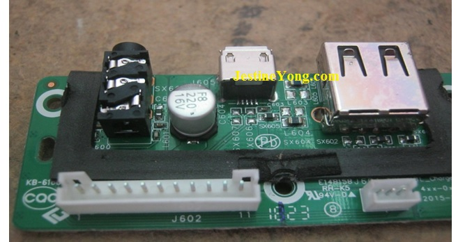 how to fix bluetooth circuit board