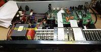 denon amplifier fix