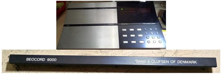 bang tape deck repair