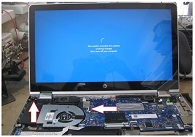 how to fix laptop