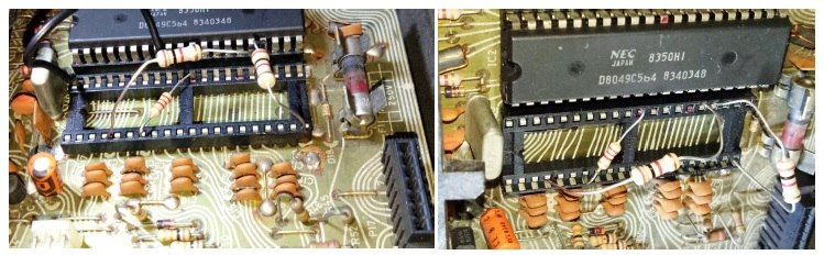 how to fix tape deck