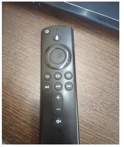 FIRE TV REMOTE CONTROL REPAIR